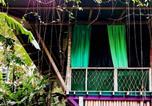 Hôtel Costa Rica - Blue Butterfly Hotel-2
