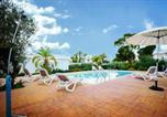 Location vacances Gibellina - Case Vacanze Pietre Rosse -Alba-2