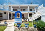 Hôtel Bacalar - Oyo Hotel Casa Poblana-4