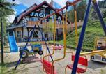 Hôtel Duszniki-Zdrój - Ośrodek Jagienka Zieleniec-1