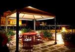 Location vacances Pouilles - B&B La Corte degli Spada - Borgo Antico del Salento-2