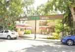 Hôtel Turquie - Kemer Park Otel-1