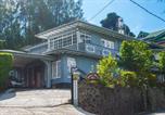 Hôtel Nuwara Eliya - Mount Mary Inn-2