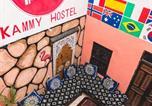 Hôtel Maroc - Kammy Hostel-1