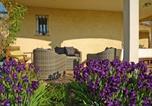 Location vacances Valros - Villa in Alignan-du-Vent Ii-3