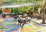 Location vacances Qingdao - No.35 Garden Villa-2
