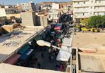 Hôtel Tunisie - Auberge Alferdaous-3