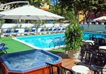 Hôtel Bellaria-Igea Marina - Hotel Carillon-2