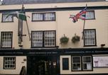 Hôtel Exeter - White Hart, Exeter by Marston's Inns