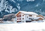 Location vacances Damüls - Haus Margreth-4