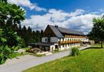 Hôtel Falkenstein/Vogtland - Waldhotel Vogtland-1
