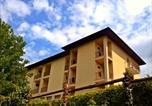 Hôtel Levico Terme - Albergo Claudia-4