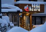 Hôtel Tesero - Active Hotel Ancora-2