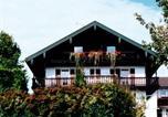 Location vacances Gstadt am Chiemsee - Ferienwohnungen Elbrächter-2