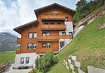 Location vacances Saas-Fee - Holiday Apartment Chalet Ideal V 07-1