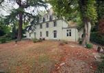Location vacances Saint-Michel-sur-Loire - Beautiful house # 6 bedrooms #Caste of Indre et Loire-1