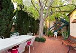 Location vacances Fremantle - Annie's Victorian Terrace Accommodation Fremantle-1