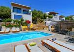 Location vacances Άγιος Νικόλαος - Villa Olga-2