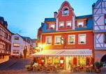 Location vacances Longkamp - Gast-und Weinhaus Burkard-1