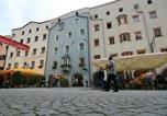 Location vacances Kramsach - Apartment Rattenberg-1