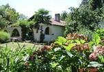 Location vacances Saint-Pée-sur-Nivelle - Villa mendi zola - Sare-3