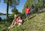 Camping avec Piscine Chazelles-sur-Lyon - Camping les Rives de Condrieu-3