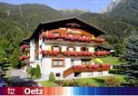 Location vacances Umhausen - Haus Marita-2