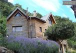 Location vacances San Carlos de Bariloche - Casa Yuyihuen-4