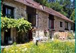Location vacances Limousin - 2 Gîtes plus 2 Chambres en Corrèze - Domaine Des Loubières-3