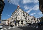 Hôtel Poznań - Apartamenty Pomarańczarnia-2