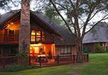Village vacances Afrique du Sud - Cambalala - Kruger Park Lodge-2