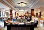 Hôtel Dublin - The Westbury Hotel-1