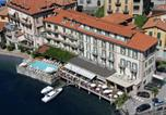 Hôtel Bellagio - Hotel Bellavista-1