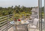 Location vacances Miami Beach - Sbv Luxury Ocean Hotel Suites-2