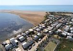 Camping avec Piscine Portiragnes - Camping Bleu Marine-1