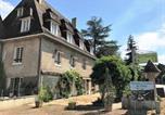 Hôtel Sarlande - Hostellerie La Charmille-1