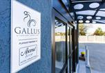 Hôtel Columbia - Gallus Stadium Park Inn, an Ascend Hotel Collection Member-1
