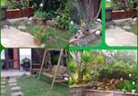 Location vacances Rio Marina - Casa nel verde-4