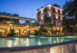 Location vacances  Italie - Relais Villa Clodia-1
