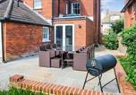 Location vacances Hastingleigh - Devonshire House, 5 Bedroom House, sleeps 11-1