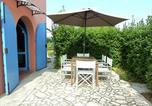Location vacances Cerreto Guidi - Quaint Holiday Home in Lazzeretto with Swimming Pool-4