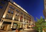 Hôtel Hanovre - Kastens Hotel Luisenhof-1