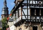 Hôtel Grünstadt - Weinkastell Zum Weissen Ross-1