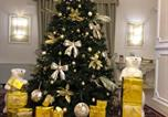 Hôtel Casalnuovo di Napoli - Green Park Hotel-3