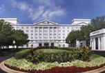 Hôtel Marietta - Hilton Atlanta/Marietta Hotel & Conference Center-1