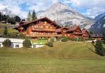 Location vacances Grindelwald - Apartment Chalet Cortina-2
