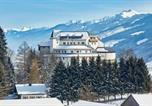Hôtel Hollersbach im Pinzgau - Hotel Schloss Mittersill-3