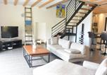 Location vacances Conca - A Caserna-4