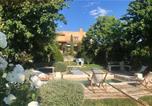 Location vacances Cantalejo - Casa Rota Arahuetes-2