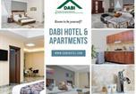 Hôtel Éthiopie - Dabi Hotel & Apartments-1